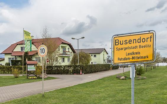 Spargelhof Hugo Simianer & Söhne
