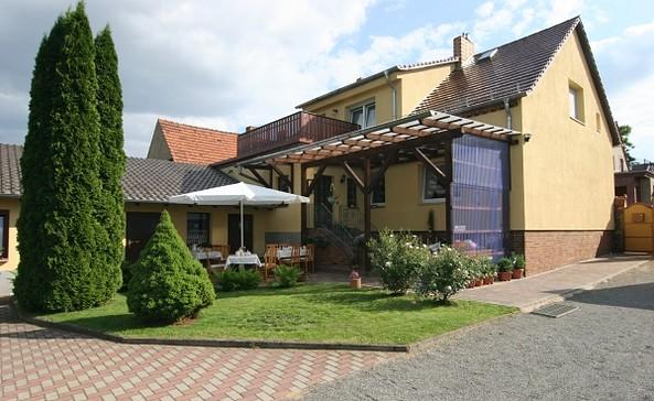 Spreewaldhaus Anita