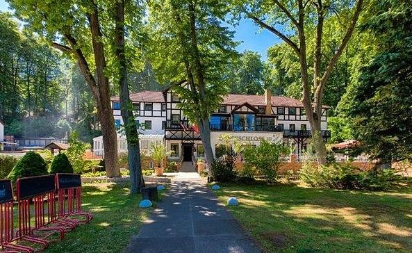 Hotel Seeschloss, Foto: Hotel Seeschloss