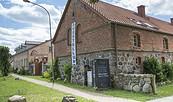 Künstlerhof Roofensee in Menz, Foto: TMB-Fotoarchiv/Steffen Lehmann