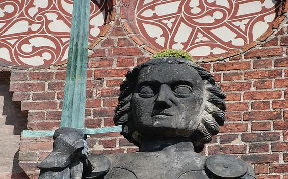 Roland am Altstädtischen Markt