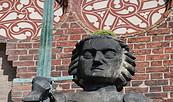 Roland, Foto: Tourismusverband Havelland e.V.