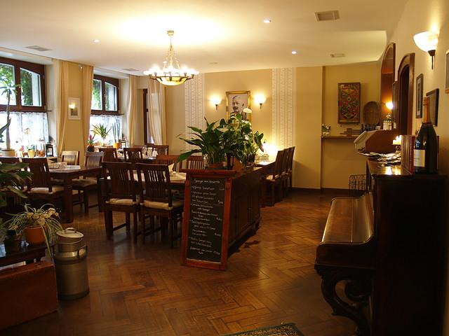 Hermanns Restaurant