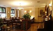 Gastraum Restaurant Hermann's, Foto: Hermann's