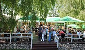 Restaurant des Spargelhof Kremmen, Foto: Spargelhof Kremmen