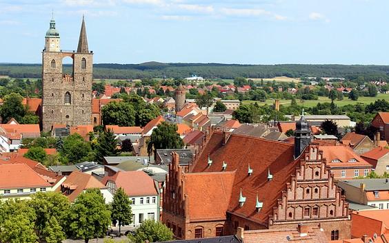 Stadtführungen Jüterbog