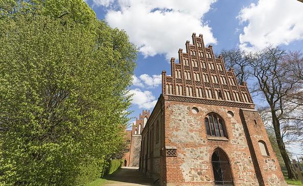 Kloster Stift zum Heiligengrabe - Heiliggrabkapelle, Foto: TMB-Fotoarchiv/Steffen Lehmann
