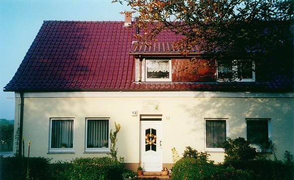 Haus zur Alten Kastanie