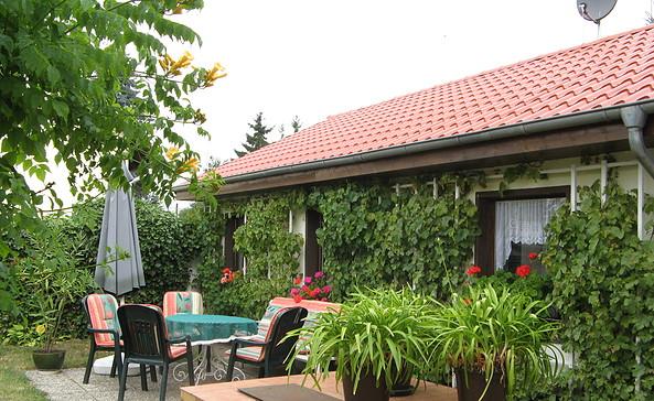 Ferienhaus Hahn, Fotograf: Frau Hahn