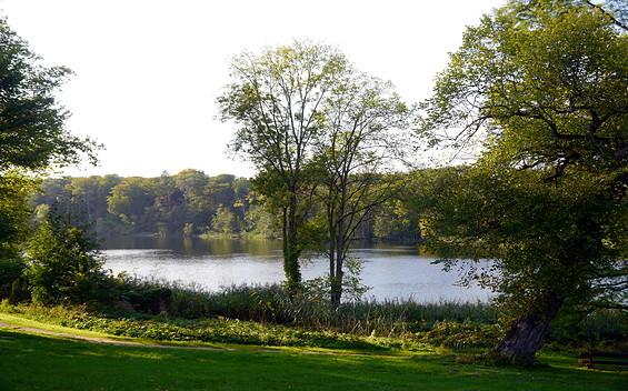 Landschaftspark Groß Behnitz