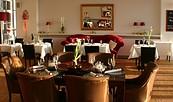 Restaurant im Hotel Seeterrassen Wandlitzsee, Foro: Hotel Restaurant Seeterrassen Wandlitzsee