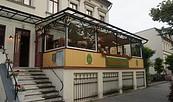 Restaurant Limani, Foto: Jan Hoffmann
