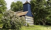 Dorfkirche Alt Placht, Foto: Steffen Lehmann