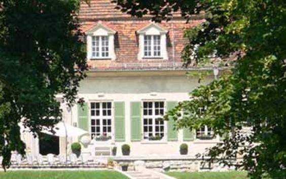 Schloss Kartzow