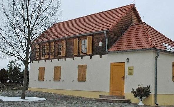 Dorfmuseum Dennewitz, Foto: Pressestelle Landkreis Teltow-Fläming