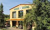 Sanddorn-Garten Petzow, Foto: Tourismusverband Havelland e.V.