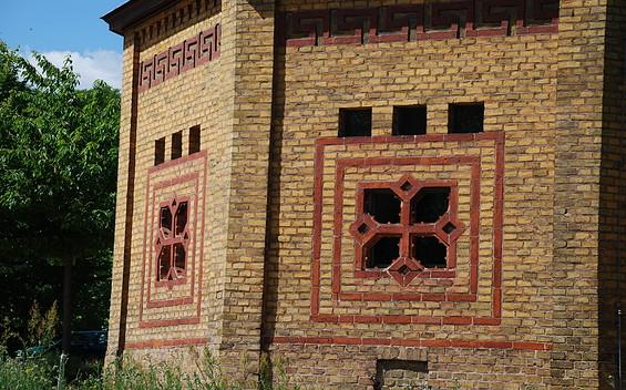 Märkisches Ziegeleimuseum Glindow