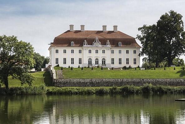 Schloss Meseberg, Foto: TMB-Fotoarchiv/Steffen Lehmann