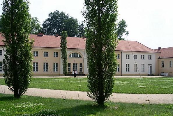 Schloss Paretz, Foto: Tourismusverband Havelland e.V.