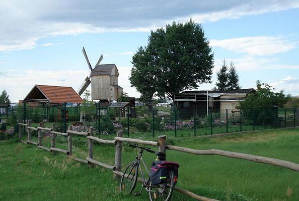 Miniaturenpark Elsterwerda, Foto: Tourismusverband Elbe-Elster-Land e.V.