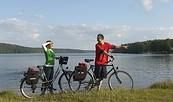 Eine Radtour im Barnimer Land