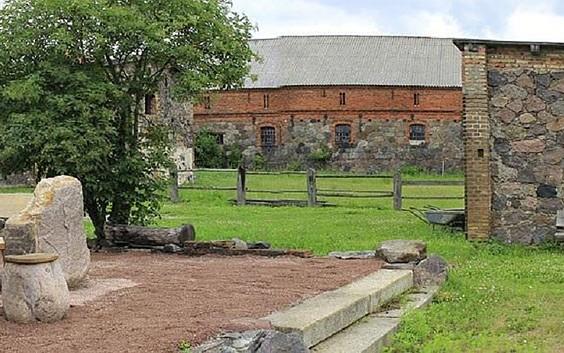 Findlingshof Strausberg