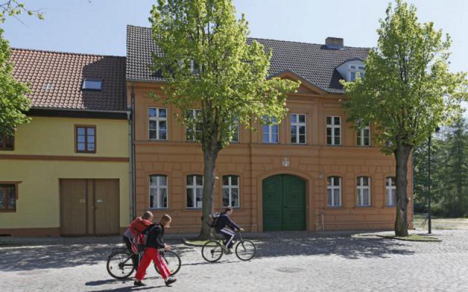 Tagestour 8 In Die Historischen Stadtkerne Altlandsberg Bad