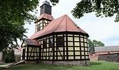 Fachwerkkirche Tuchen, Foto: Förderverein Fachwerkkirche Tuchen e.V.