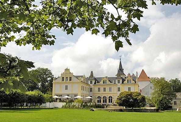 Schloss und Gut Liebenberg, Foto: Schloss und Gut Liebenberg