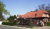 Gartenlokal Wilmersdorf, Foto: Tourismusverein Angermünde