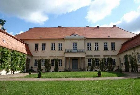 Schloss Hoppenrade, Foto: Schloss Hoppenrade
