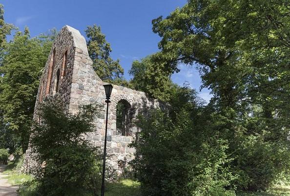 Kloster Lindow (Mark), Foto: TMB-Fotoarchiv/Steffen Lehmann