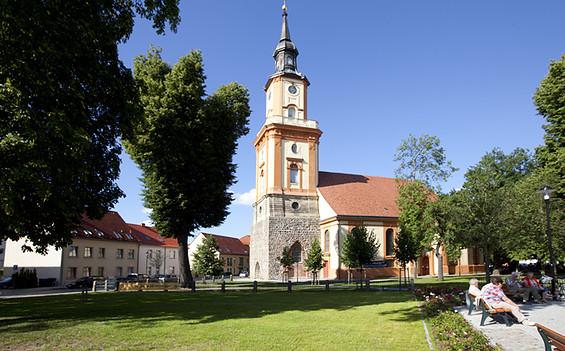 Maria-Magdalenen-Kirche, Templin