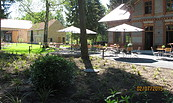 Forsthaus am Schloss Sommerswalde