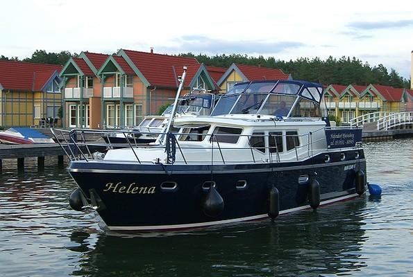 Bootsvermietung, Foto: Boat-City Hafendorf Rheinsberg GmbH