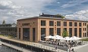 "Restaurant ""Werft"", Foto: TMB-Fotoarchiv/Steffen Lehmann"