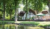 Hotel Klosterblick am Wutzsee bei Lindow, Foto: Hotel Klosterblick