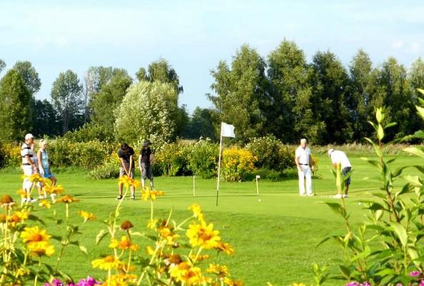 Golf in Wall - Golf lernen, Foto: Golf in Wall GmbH & Co. KG