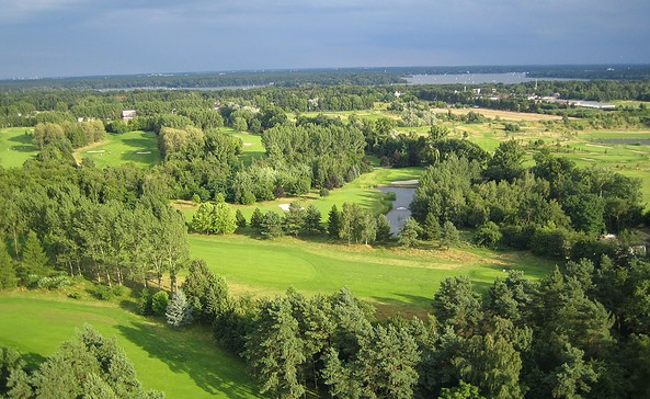 Golfplatz Gatow, Foto: Berliner Golf Club Gatow e.V.