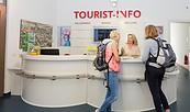 Deutsch-Polnische Tourist-Information Frankfurt (Oder), Foto: Florian Läufer