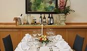 Restaurant im Stadthotel Oranienburg, Foto: Stadthotel Oranienburg