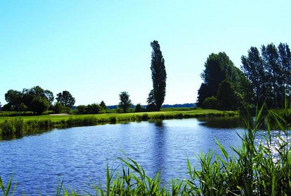 Golf in Wall, Foto: Golf in Wall GmbH & Co. KG