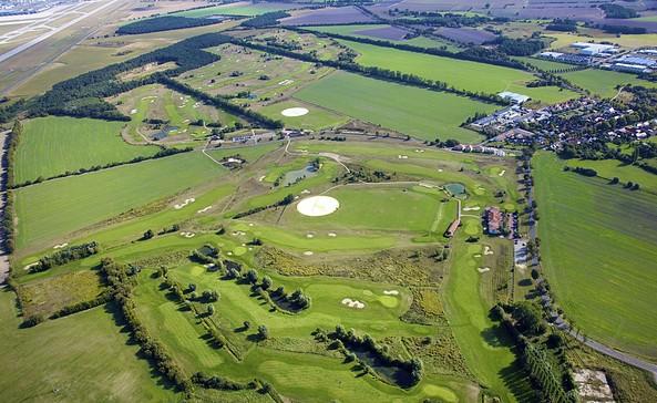 Golfplatz Gross Kienitz, Foto: Golfanlagen Gross Kienitz