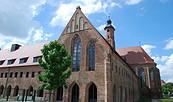 Archäologisches Landesmuseum, Foto: Tourismusverband Havelland e.V.