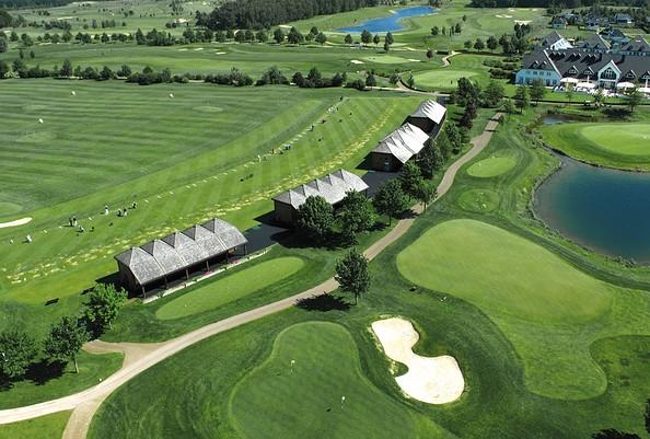 Driving-Range, Foto: Golf- & Country Club Seddiner See e.V.
