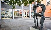 Tourist-Information Eisenhüttenstadt, Foto: Florian Läufer