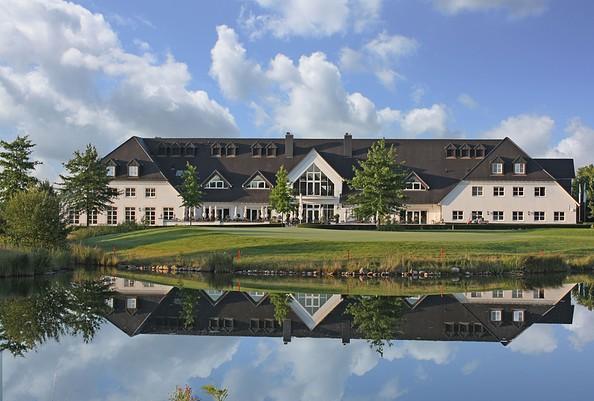 Clubhaus, Foto: Golf- & Country Club Seddiner See e.V.