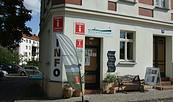 Tourismusverein Westhavelland e.V. - Touristinformation Rathenow