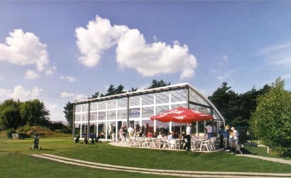 Golfplatz, Foto: Golf Club Mahlow e.V.