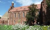 Zisterzienser Nonnenkloster Marienstern, Mühlberg, Foto: TV Elbe-Elster-Land